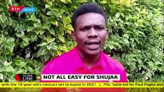Kenyan athletes feeling the effects of COVID-19 |Scoreline