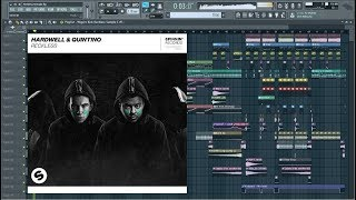 Hardwell & Quintino   Reckless FL Studio Remake