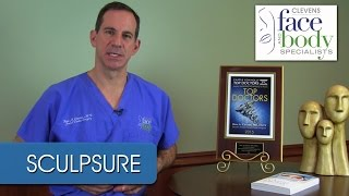 Dr. Clevens | What is SculpSure?