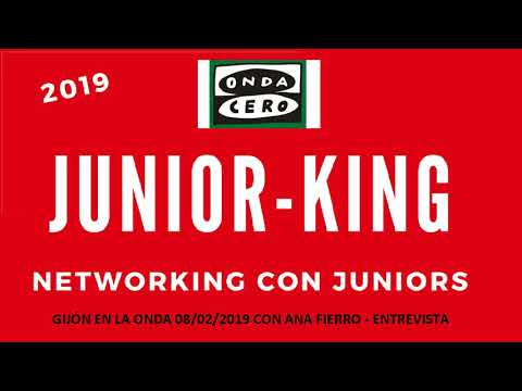 Junior King 1ª edición 2019