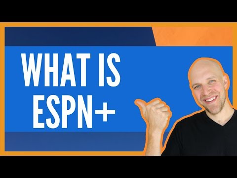 What is ESPN+ (is it worth $5?)