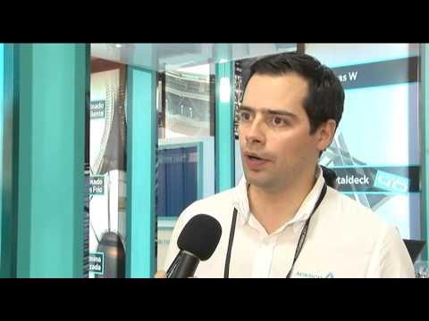 370 empresarios colombianos participan en Expocamacol 2012