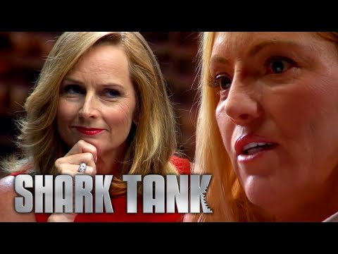 Psychic Makes Millions With Her Automated Tarot Reading Service?   Shark Tank AUS
