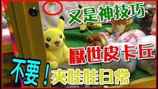 【菜喳】為啥總是碰到厭世的娃娃們 死都不出來呢!!