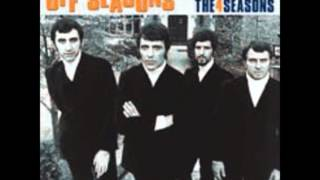 Frankie Valli & The Four Seasons ~ Save It For Me