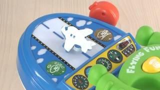"""Игрушка Занимательное пилотирование от компании Интернет-магазин """"Timatoma"""" - видео"""