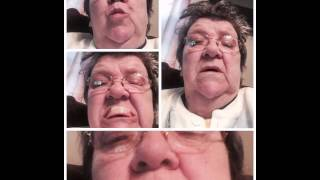 Angry Grandma  Acapella (Hilarious)