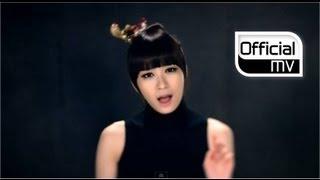 Dasoni(다소니)_Good Bye MV