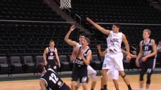 ANGT Kaunas: Highlights Day 2
