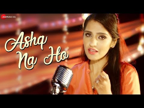 Ashq Na Ho - Holiday | Asees Kaur Version | Arijit Singh | Specials by Zee Music Co.