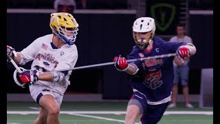 2018 Adrenaline All-American Game HIGHLIGHTS