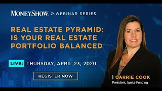Real Estate Pyramid: Is Your Real Estate Portfolio Balanced?