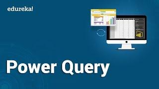 Power Query Tutorial   Working with M Language Basics in Power BI   Power BI Training   Edureka