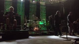 The Damned - Lively Arts (Sound Check)