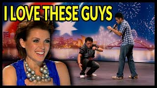 Top 7 Best BEATBOXERS EVER - Feel the Rhythm on Got Talent World Wide