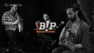 Levent Özer - Her Şeyi Yaptım (B!P Akustik)