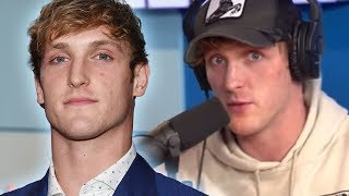 "Logan Paul ""Going Gay For A Month"" Controversy Explained"