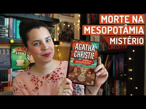UM DOS MELHORES DE AGATHA CHRISTIE + SORTEIO | BOOK ADDICT