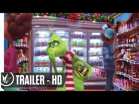 Ks19 Dr Seuss The Grinch 2018 Movie Tickets And Showtimes Near Me Regal