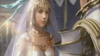 Que Sara Sara - Pink Martini - Mary & Max Final Fantasy Music Video