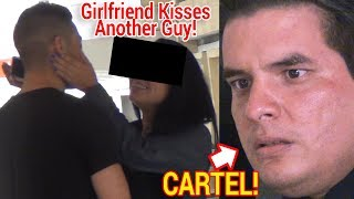 Boyfriend Wants to M--der his Cheating GF!   To Catch a Cheater