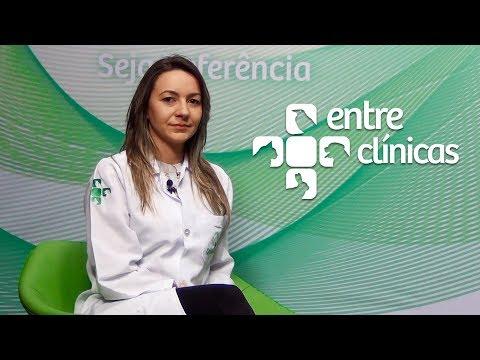 Dieta em neurodermatitis em mulheres grávidas