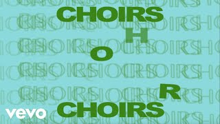 Ashe - Choirs