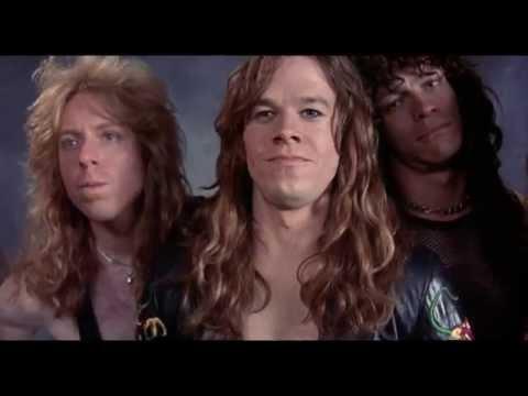 Video trailer för Rock Star - Theatrical Trailer