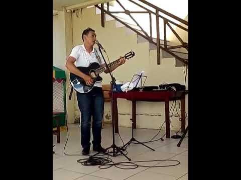 Jackson solto ao vivo em Aracati