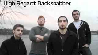 High Regard: Backstabber