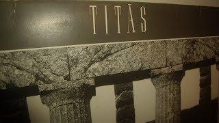 Titãs - 1987 - Jesus Não Tem Dentes No País Dos Banguelas (LP Completo)