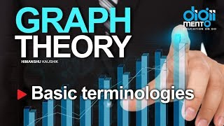 Graph Theory 01 Basic Terminologies Discrete Mathematics