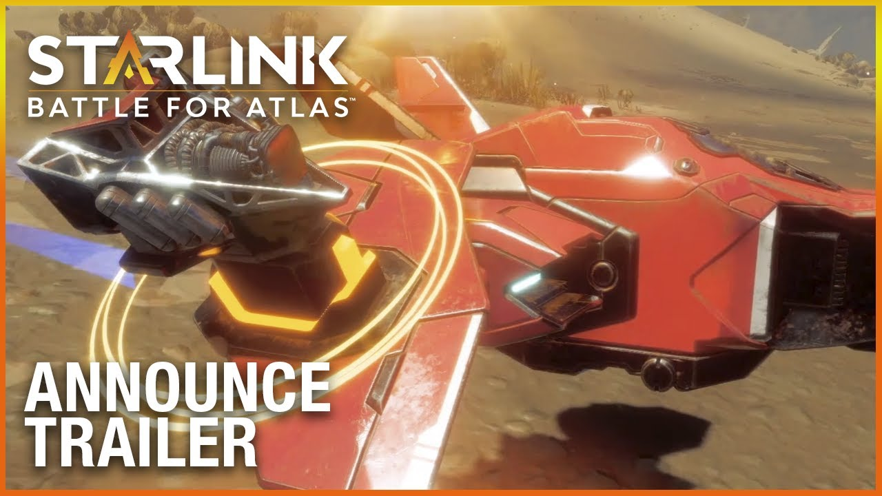 Starlink: Battle for Atlas - 7 Details You Need to Know