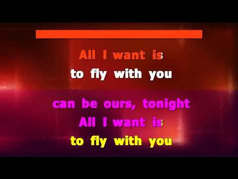 Rewrite The Stars The Greatest Showman Karaoke