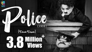 Police (1916) Charlie Chaplin | Edna Purviance | Leo White