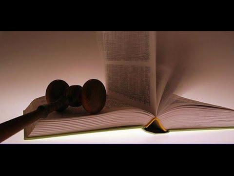 Как заключить мировое соглашение в судебном процессе?