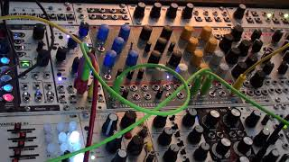 Yusynth Steiner Parker filter VCF Eurorack Diy PCB/Panel