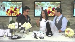 David Tutera Mogul Weddings Mini-Budget