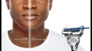 gillette skinguard commercial song - TH-Clip