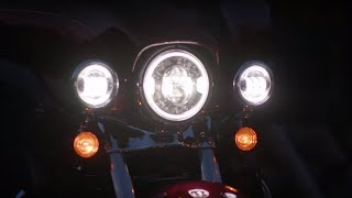 Daymaker LED Lighting | Harley-Davidson