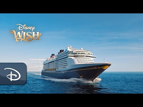 , title : 'Once Upon A Disney Wish, An Enchanting Reveal Of Disney's Newest Ship   Disney Cruise Line