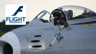 preview picture of video 'Duxford Airshow: The Pilots. Full HD Video'
