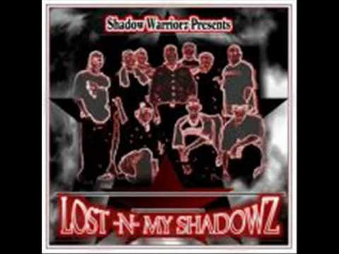Shadow Warriorz-Watch Me