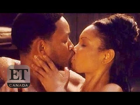 Garcelle Beauvais Slammed For Will Smith Birthday Wish