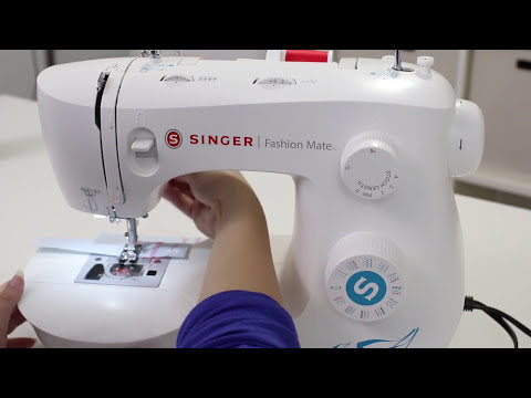 Fashion Mate™ 3342 Sewing Machine