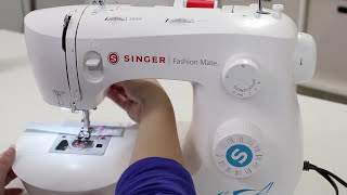 SINGER® FASHION MATE™ 3342 Sewing Machine Owner's Class