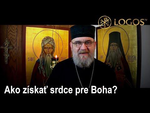 OTCOVIA PÚŠTE (140) - Sv. Izák Sýrsky - Ako diskutovať o viere