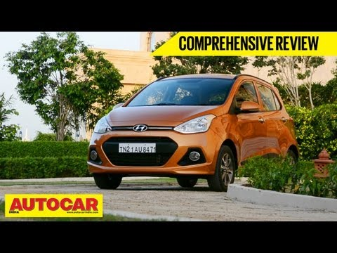 The All New Hyundai Grand i10 CRDi | Comprehensive Review