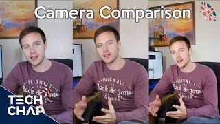 Best Camera for YouTube & Vlogs | DSLR vs Smartphone vs Compact Camera