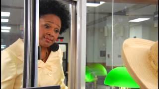 Customer Service Video (Eisenhower Army Medical Hospital)